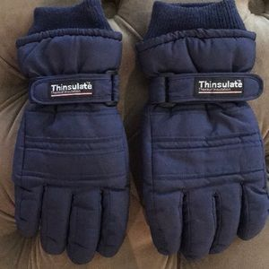 Thinsulate | Ski Gloves women's L or Youth XL